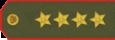 генерал Gaz3102-Club