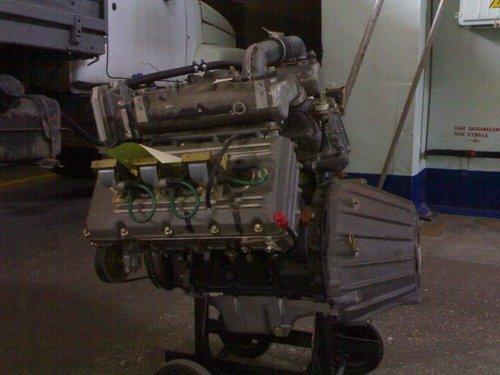змз-301 V6